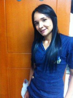 Tatiana Chica